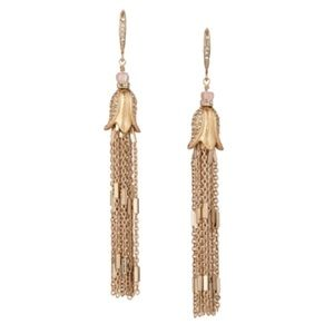Chloe + Isabel Lever Back Earrings